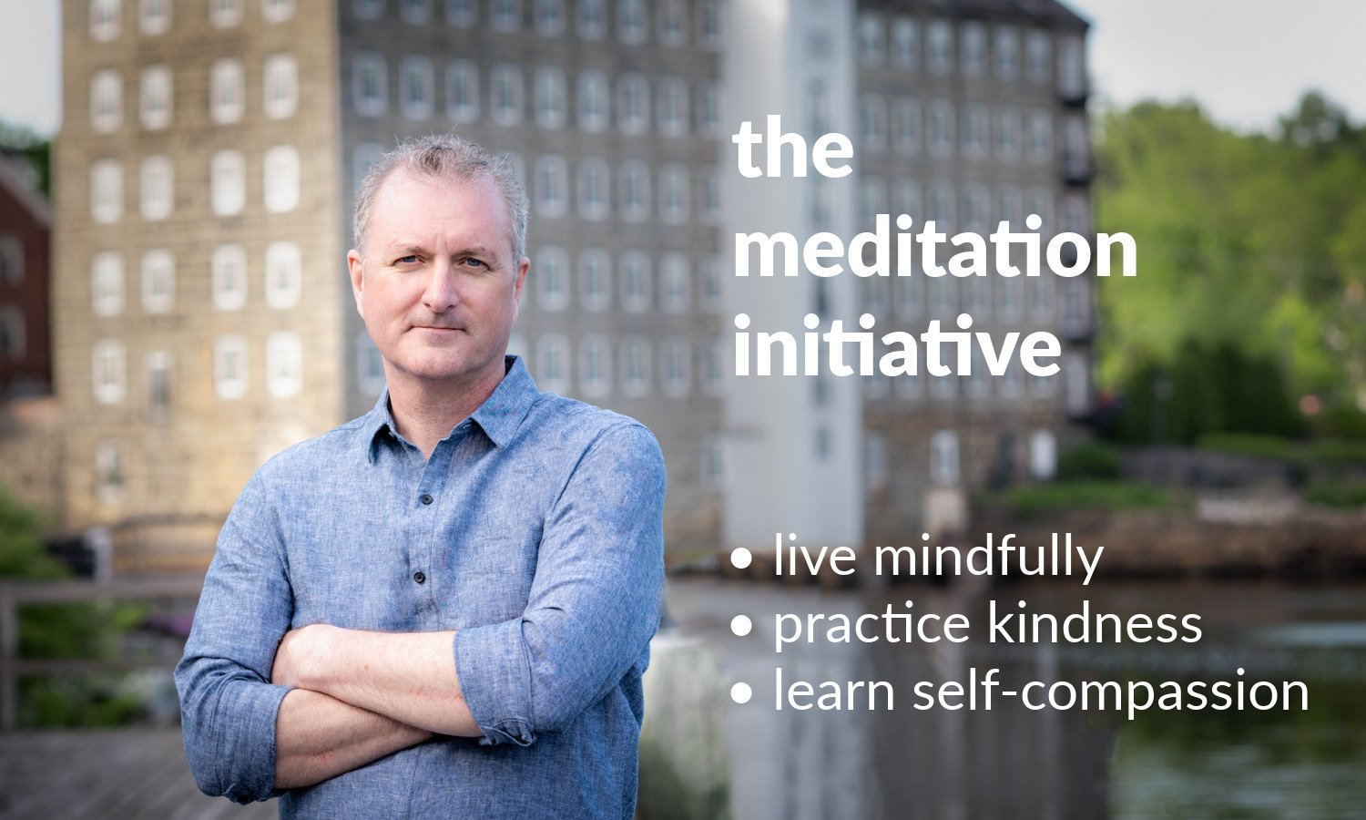 learn about wildmind's community-supported meditation initiative